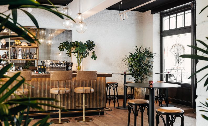 Jackalberry Bar Sydney